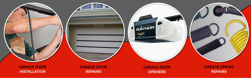 Denton Garage Door Repair